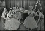 Still frame from: 'Your Hit Parade' - June 9, 1956