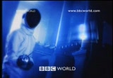 Still frame from: BBC Sept. 12, 2001 6:37 pm - 7:19 pm