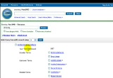 Still frame from: PsycInfo (EBSCOHost 2.0) - Using the Thesaurus