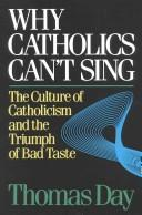 Download Why Catholics can't sing