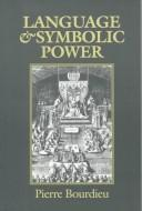 Download Language and symbolic power