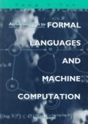 Download An introduction to formal languages and machine computation