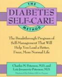 The Diabetes Self-Care Method (Open Library)