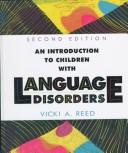 Download An introduction to children with language disorders
