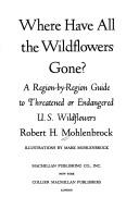 Download Where Have All the Wildflowers Gone?