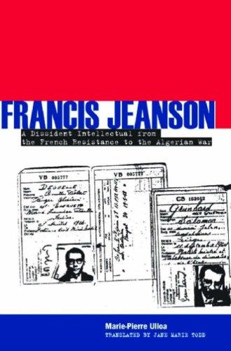 Download Francis Jeanson