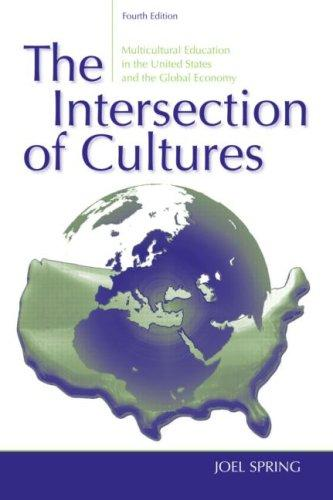 Download The Intersection of Cultures