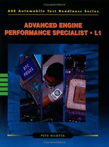ASE Automobile Test Readiness Series