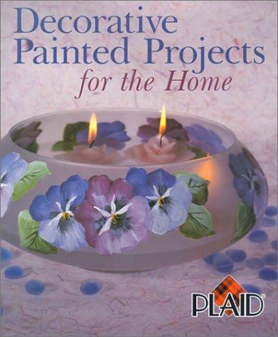 Download Decorative Painted Projects for the Home