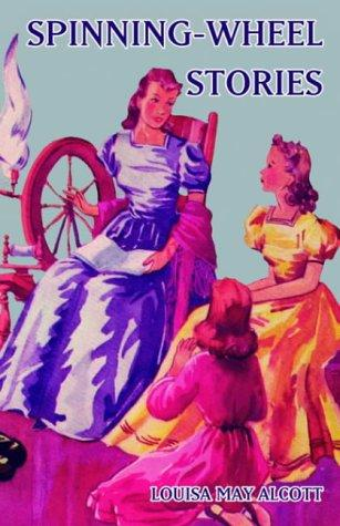 Download Spinning-wheel Stories