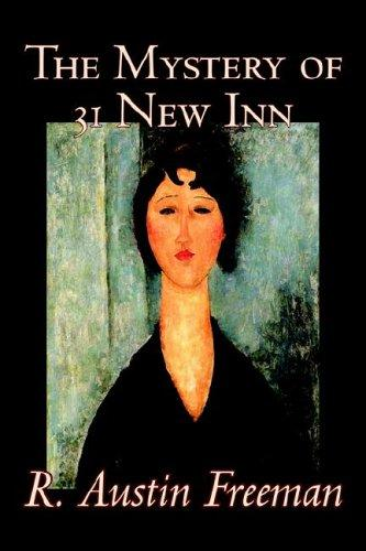 Download The Mystery Of 31 New Inn
