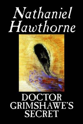 Download Doctor Grimshawe's Secret