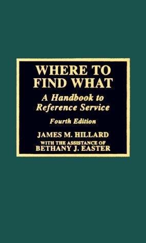 Download Where to find what