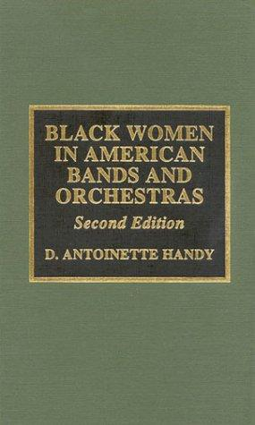 Download Black women in American bands and orchestras
