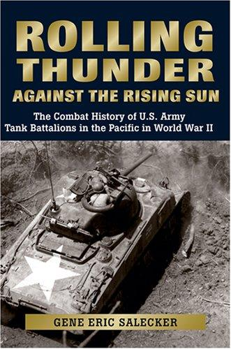 Download Rolling Thunder against the Rising Sun