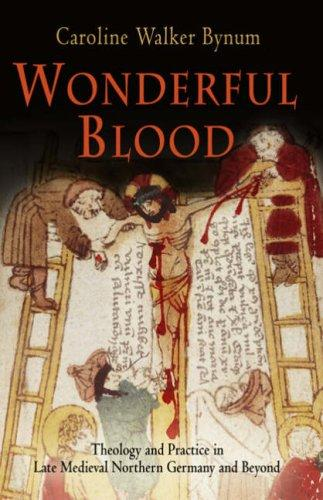 Wonderful Blood