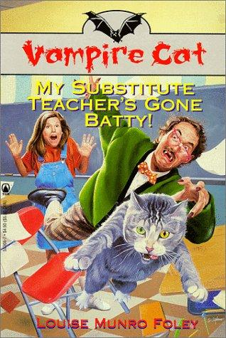 Download The Vampire Cat