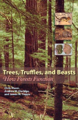 Download Trees, Truffles, and Beasts