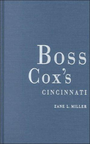 Download Boss Cox's Cincinnati