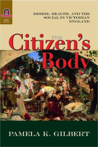 Download The Citizen's Body