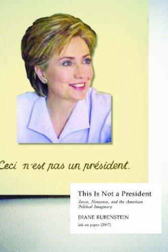 Download This Is Not a President