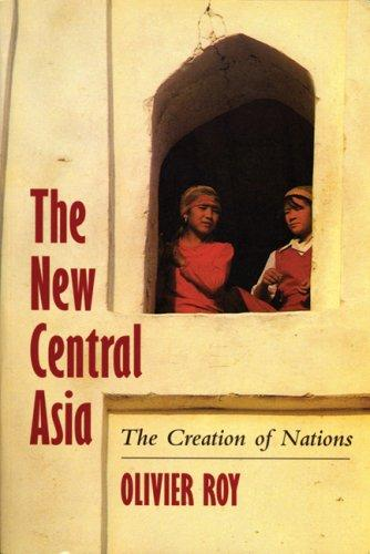 Download The New Central Asia