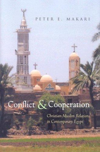 Download Conflict & Cooperation