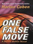 Download One false move