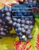 Download Introduction to organic and biochemistry.