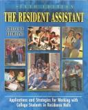 The resident assistant