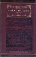 Download Reminiscences of the great mutiny, 1857-59