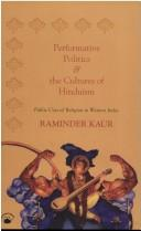 Download Performative politics and the cultures of Hinduism