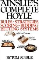 Download Ainslie's complete Hoyle