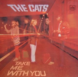 The Cats - I Walk Through the Fields