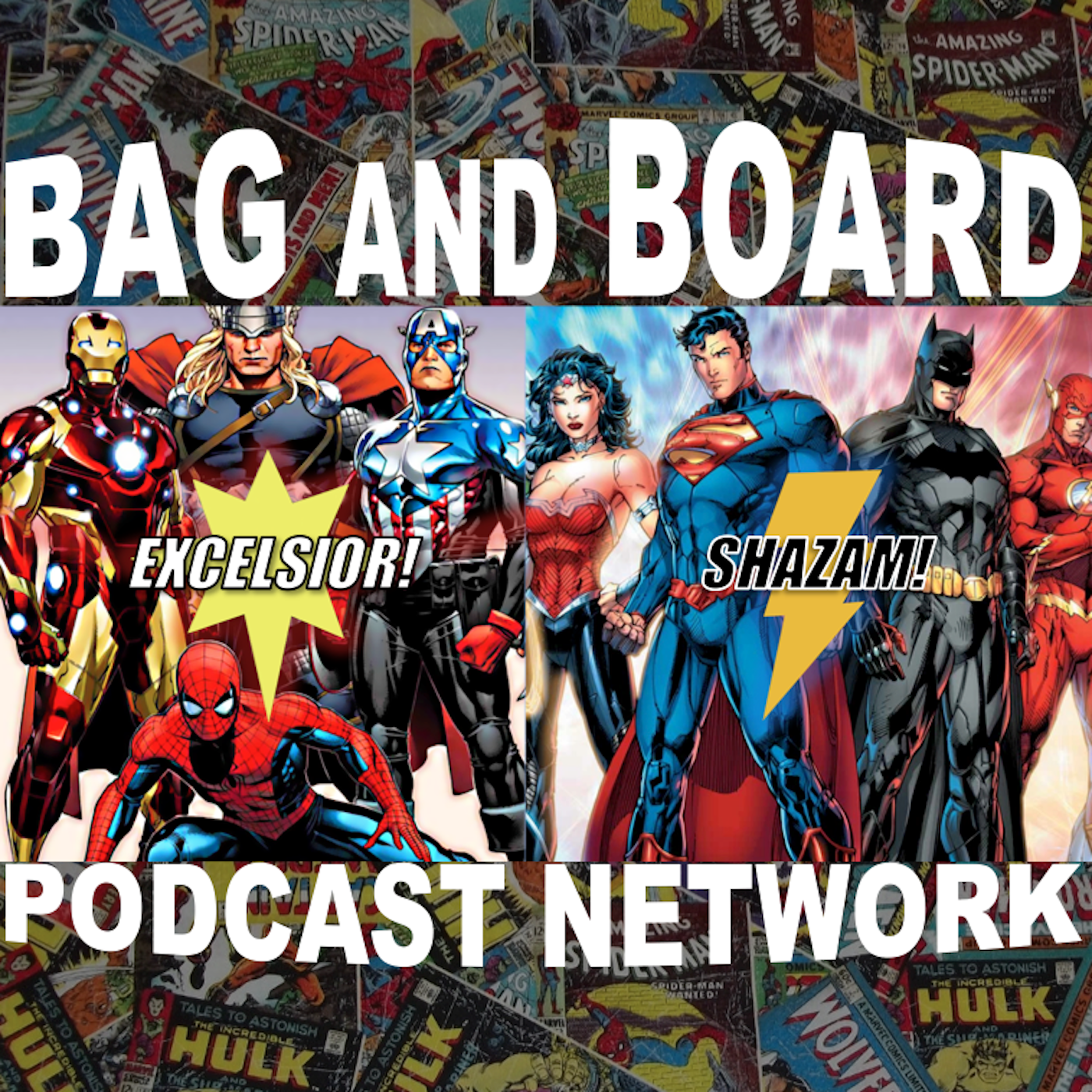 Bag and Board Podcast Network