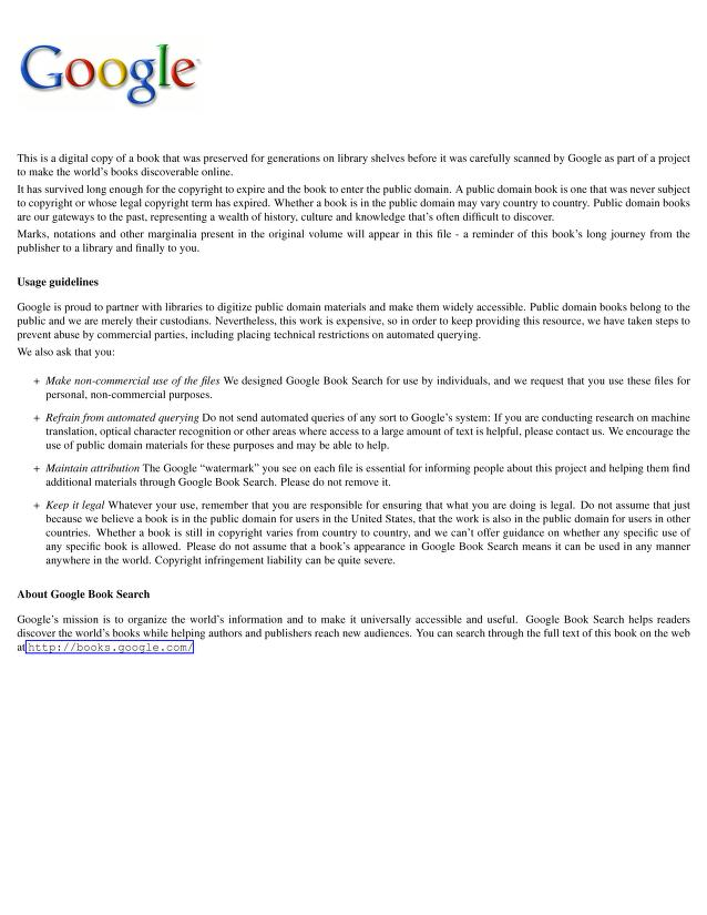 The Wards of the City of Norwich: Their Origin and History by