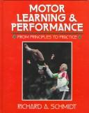 Motor learning & performance