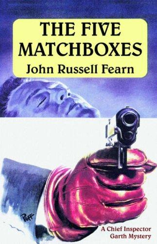 The Five Matchboxes by John Fearn